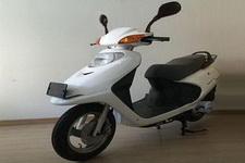 凯亚迪KYD125T-2A型两轮摩托车