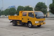 江特牌JDF5040ZLJE5型自卸式垃圾车