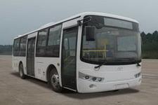 8.5米|12-30座山西纯电动城市客车(SXK6851GBEV3)