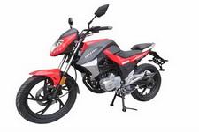 达龙牌DL150-8C型两轮摩托车