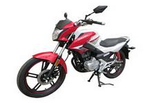 达龙牌DL150-5C型两轮摩托车