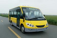 友谊牌ZGT6618LBEV型纯电动城市客车图片