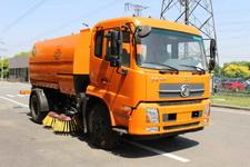 华环牌TSW5164TSL型扫路车图片
