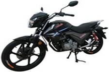 麟龙牌LL150-8型两轮摩托车