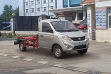 江特牌JDF5031ZXXB5型车厢可卸式垃圾车