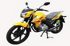 粤豪牌YH150-9型两轮摩托车