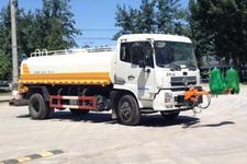卢沟桥牌CJJ5162GQX型护栏清洗车