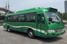 8.1米|10-33座福达纯电动城市客车(FZ6800UFBEV)