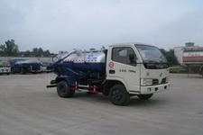 HCQ5072GXWE5型华通牌吸污车图片