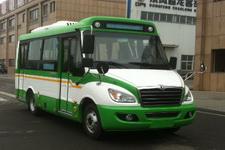 6.2米|10-15座东风纯电动城市客车(EQ6620CBEVT2)