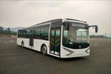 穗通牌YST6120BEVG型纯电动城市客车