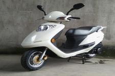 三本SM125T-19C型两轮摩托车