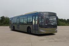 12米|10-37座安凯纯电动城市客车(HFF6120G03EV1)