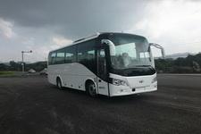 桂林大宇牌GDW6840HKE2型客车