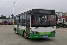 7.1米|10-23座同心纯电动城市客车(TX6710BEV)