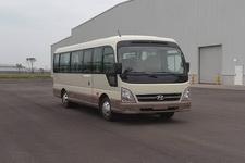 康恩迪牌CHM6710LQDV型客车