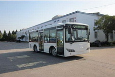 7.6米|10-31座开沃城市客车(NJL6769G5)