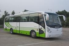 11米|24-60座舒驰纯电动客车(YTK6118EV7)