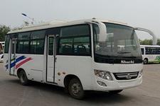 6.6米|13-23座舒驰纯电动城市客车(YTK6660GEV2)