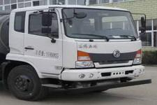 程力威牌CLW5161ZYSE5型压缩式垃圾车图片