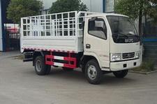 CLW5040CCQ5型程力威牌畜禽运输车图片