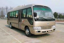 8米|24-29座开沃纯电动客车(NJL6806BEV5)