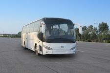 10.4米|24-55座开沃客车(NJL6107YA5)