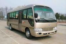 8米|10-31座开沃纯电动城市客车(NJL6806BEVG5)