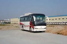 10.5米|24-44座宏远纯电动旅游客车(KMT6108HBEV)