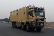 佰斯威牌WK5250XLJEB4型旅居车图片