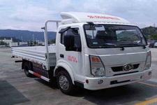 东风国三单桥纯电动货车61马力2吨(EQ1044TTBEV)