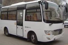 6米|10-19座骊山客车(LS6603C5)