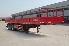 庄宇12米32吨3自卸半挂车