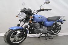 天鹰牌TY150-5型两轮摩托车图片