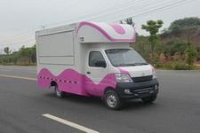 长安国五售货车