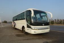 10.5米|24-45座东风纯电动客车(EQ6100LACBEV)