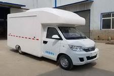 开瑞国五3米售货车价格