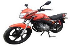 新本牌XB150-7型两轮摩托车图片