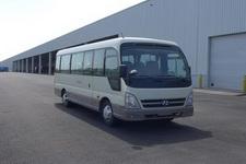 康恩迪牌CHM6711LQDV型客车