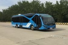 12米|10-41座青年纯电动城市客车(JNP6123BEVW)