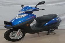 三铃牌SL125T-12A型两轮摩托车