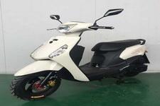 双菱牌SHL100T-2A型两轮摩托车