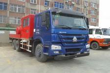 胜工牌FRT5200TTJG5型通井车图片