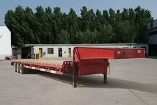 翔蒙15米30吨6轴低平板半挂车(XMC9400TDP)