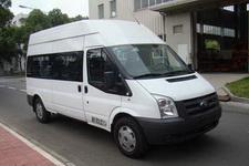 江铃全顺牌JX6571T-H4型轻型客车