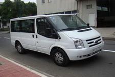 江铃全顺牌JX6490TA-L4型轻型客车