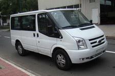 江铃全顺牌JX6490T-L4型轻型客车