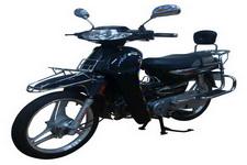 豪进牌HJ100-3E型两轮摩托车图片