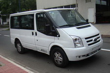 10-12座江铃全顺轻型客车
