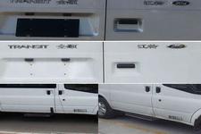 江铃全顺牌JX6501T-M4型轻型客车图片4